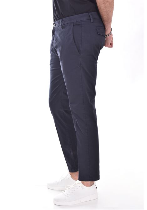 Be Able mike shorter blue trousers BE ABLE | MIKE10