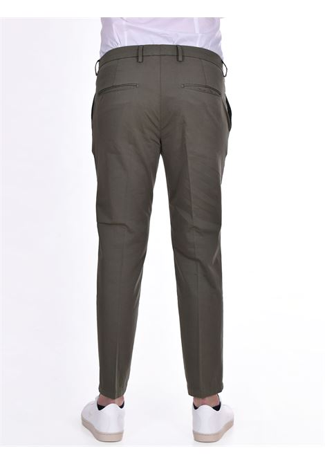Be Able alexander shorter green trousers BE ABLE | Trousers | RS15