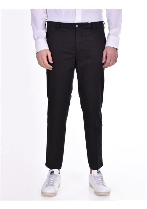 Pantalone Be Able alexander shorter nero BE ABLE | Pantaloni | RS99