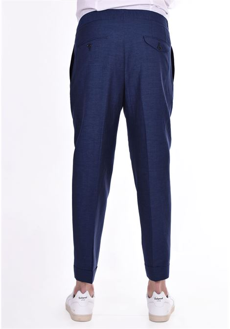 Be Able george denim trousers BE ABLE | Trousers | SLU01