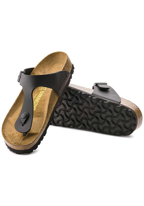 Birkenstock Gizeh BS black BIRKENSTOCK | Shoes | 0436911