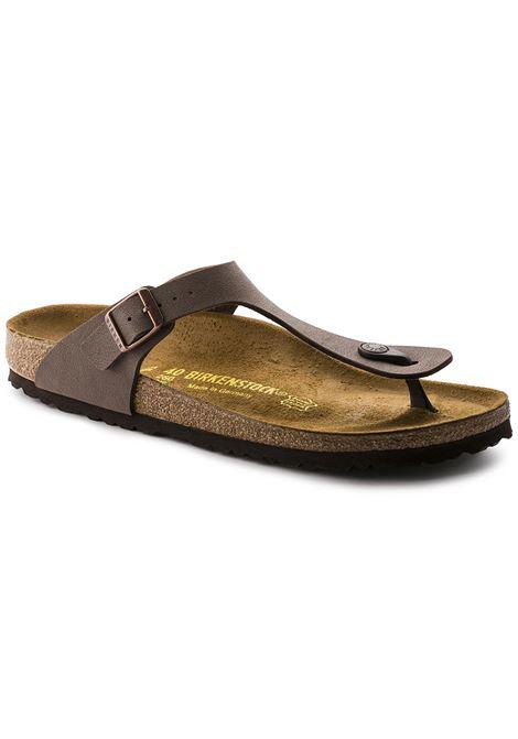 Birkenstock Gizeh BS moccah BIRKENSTOCK | Shoes | 0437511