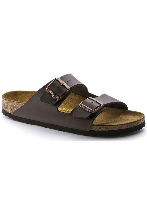 Birkenstock Arizona BS dark brown BIRKENSTOCK | Shoes | 0517031