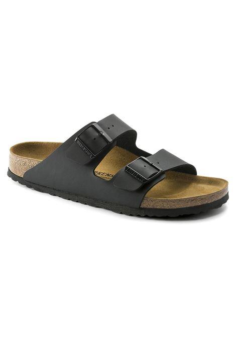Birkenstock Arizona BS Black BIRKENSTOCK | Shoes | 0517931