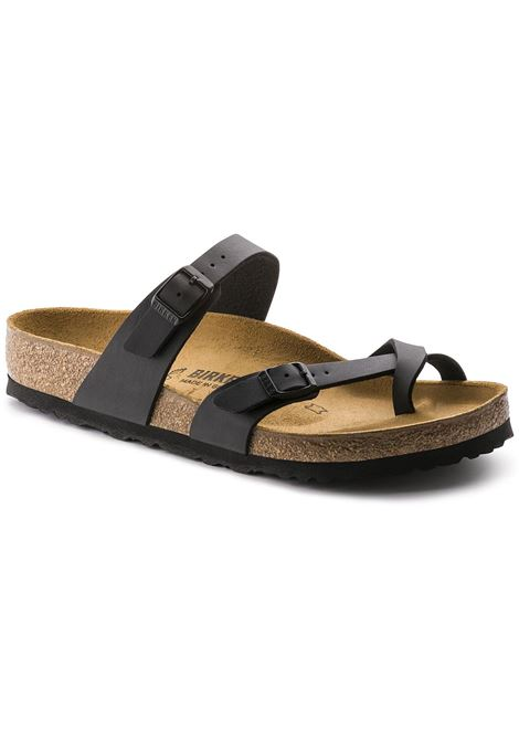 Birkenstock Mayari black BIRKENSTOCK | Shoes | 0717911