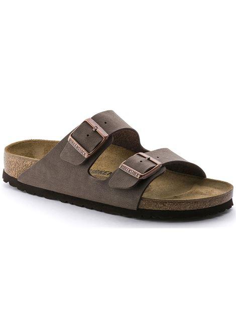 Birkenstock Arizona BS mocca sandals BIRKENSTOCK | Shoes | 1511831