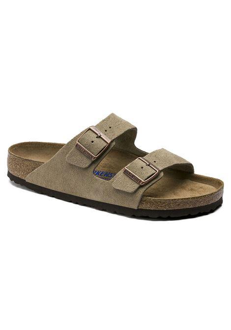 Birkenstock Arizona bs sandals taupe BIRKENSTOCK | Shoes | 9513031