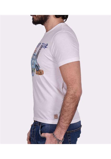 T-shirt BoB hell maggiolino BOB | HELL96