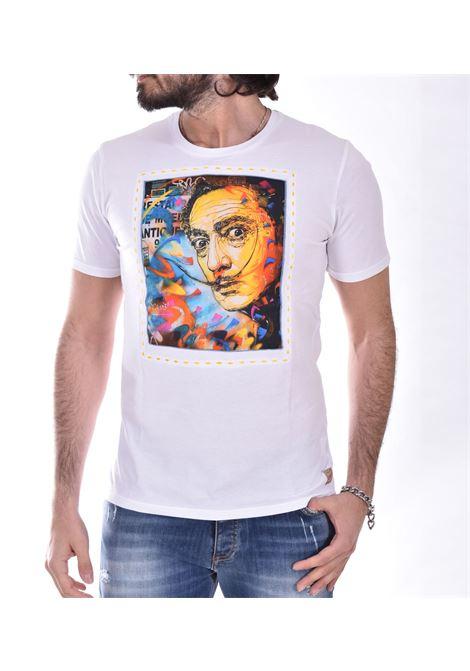T-shirt Bob Icon Salvador Dalí BOB | T-shirt | ICON33
