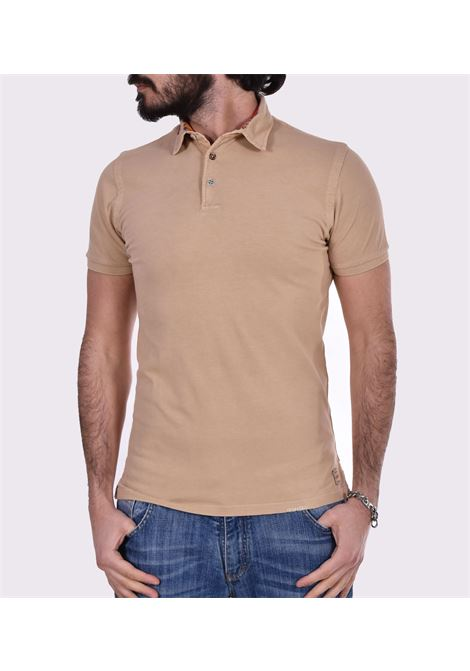 Polo Bob milk beige BOB | Polo | MILK01