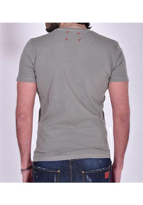 T shirt BoB naif verde BOB | NAIF01