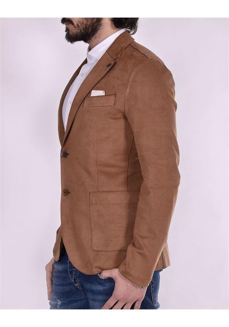 BoB picky cognac jacket BOB | PICKY43434