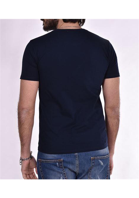 Blue BoB Pocket T-Shirt BOB | T-shirts | POCKET02