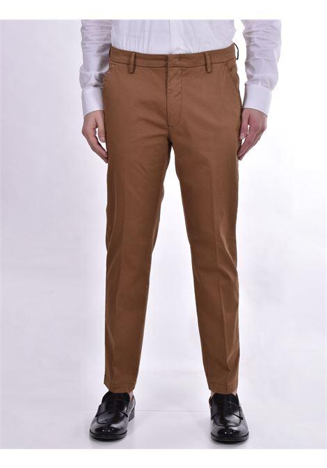 Bro Ship campri miami hazelnut trousers BRO SHIP | Trousers | BSMIA8221169