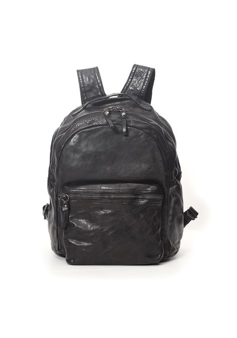 Campomaggi man backpack black  CAMPOMAGGI | Bags | C018050NDC0001