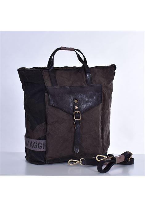 Campomaggi Toronto camouflage bag CAMPOMAGGI | Bags | C025940NDF0617