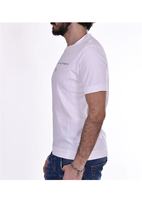Circolo 1901 white hersey t-shirt CIRCOLO 1901 | T-shirts | CN298310