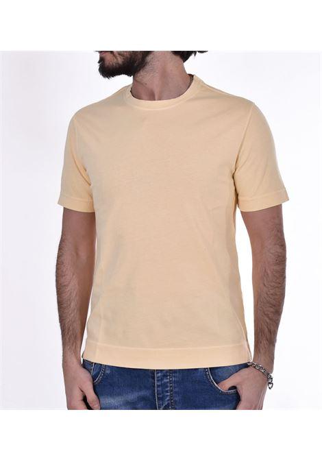 Circolo 1901 yellow jersey t-shirt CIRCOLO 1901 | T-shirts | CN2996622