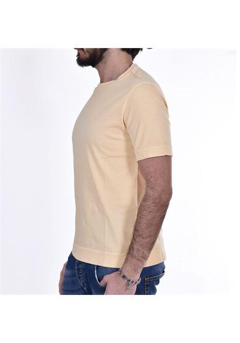 T-shirt Circolo 1901 jersey giallo CIRCOLO 1901   T-shirt   CN2996622