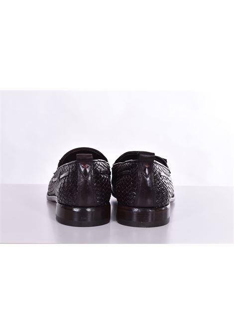 Claudio Marini loafers in nappa leather CLAUDIO MARINI | Shoes | 81721