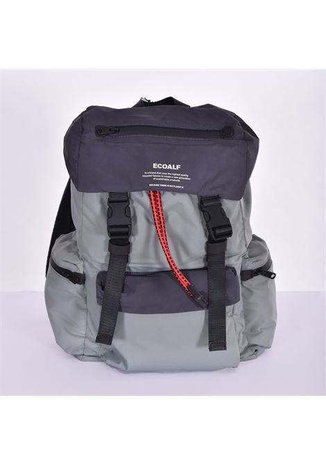 Ecoalf blue gray backpack ECOALF | Bags | 2560143