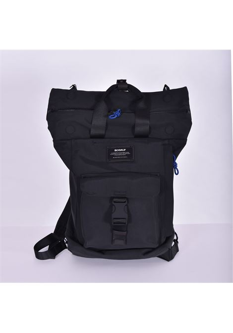 Ecoalf black backpack ECOALF | Bags | 2710319