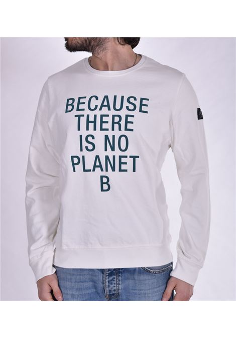 Ecoalf no planet B sweatshirt ECOALF | Sweatshirts | 8002001