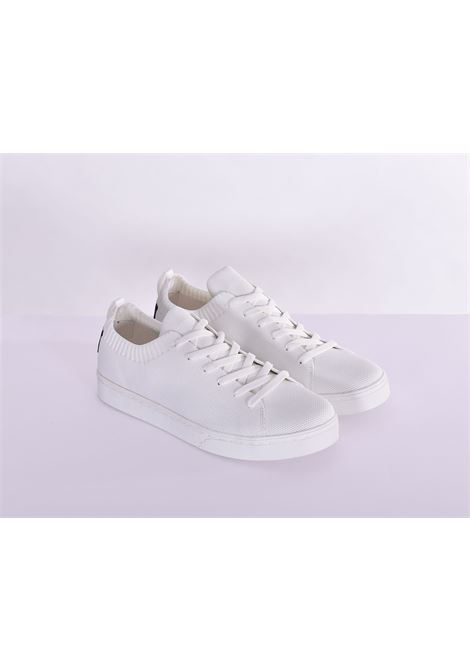 White Ecoalf shoes ECOALF   F0YR6000