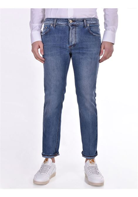 Entre Amis 5 pocket jeans ENTRE AMIS | Jeans | 8177206L8451