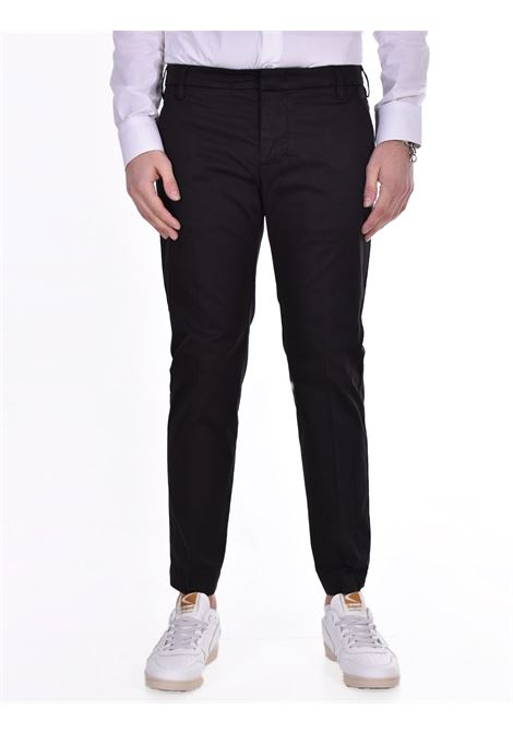 Black short Entre amis trousers ENTRE AMIS | Trousers | 8188238L172000
