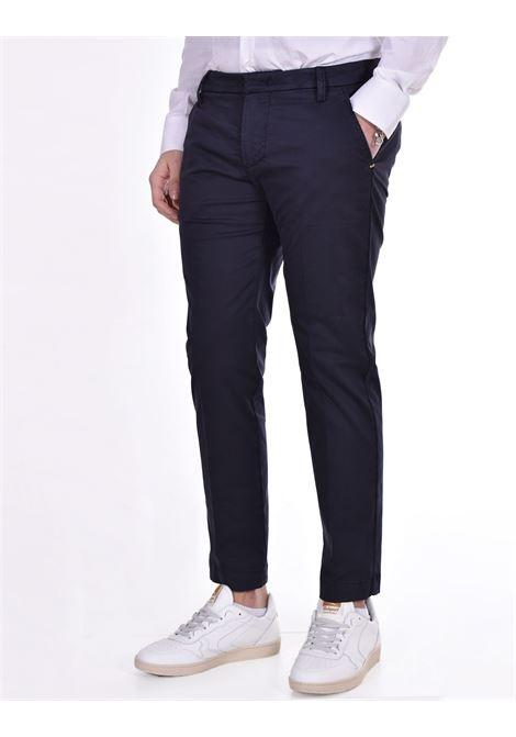 Blue short Entre amis trousers ENTRE AMIS | Trousers | 8188238L174017