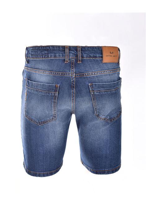 Bermuda Entre Amis jeans denim ENTRE AMIS | 8960206L84401