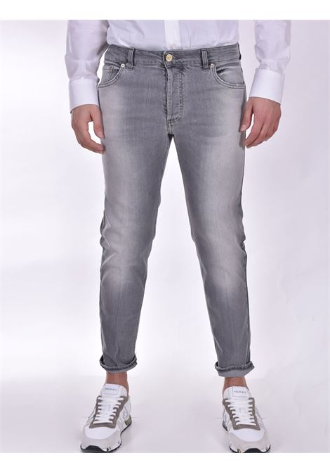 Jeans Entre Amis grigio nero ENTRE AMIS | Jeans | P218177344LL82901