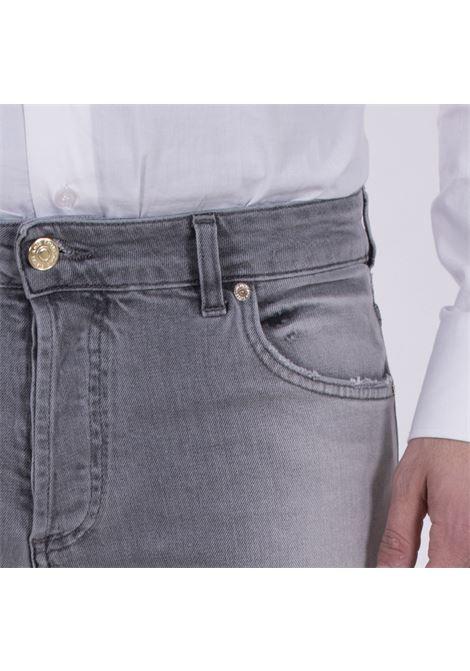 Jeans Entre Amis grigio nero ENTRE AMIS | P218177344LL82901