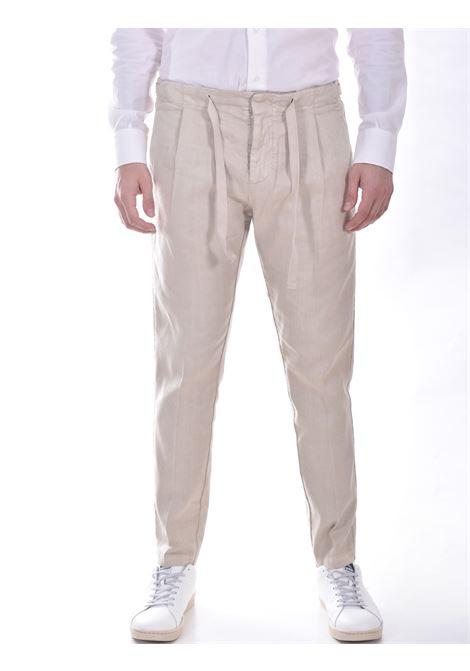 Pantalone Entre Amis laccio ENTRE AMIS | P21ORAZIO139501