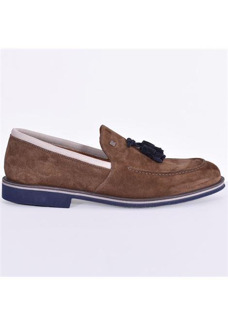 Fratelli Rossetti york beaver loafers FRATELLI ROSSETTI | Shoes | 4634502
