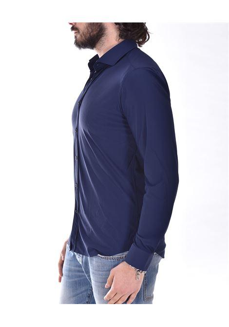 GMF 965 superslim blue shirt GMF 965 | Shirts | 11002