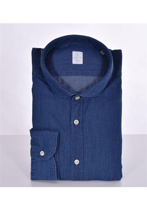 Camicia GMF 965 jeans GMF 965 | Camicie | 40201