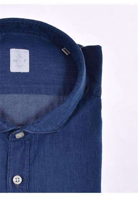 Camicia GMF 965 jeans GMF 965 | 40201