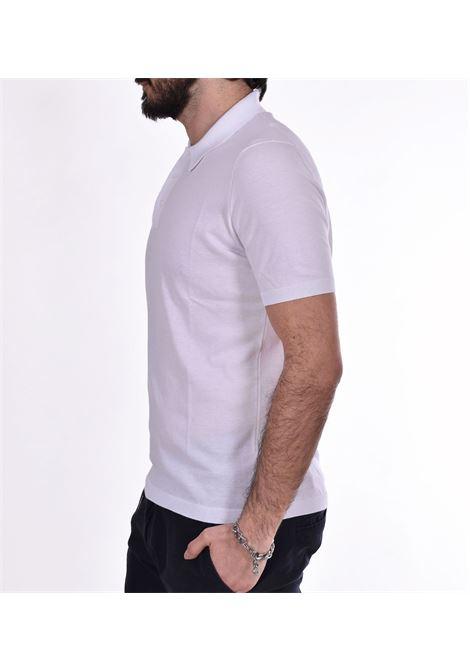 Polo fresh cotton Gran Sasso Basic white GRAN SASSO | polo | 4315620731002