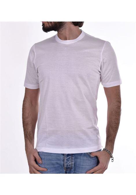 Gran Sasso white t-shirt GRAN SASSO |  | 6013374001001