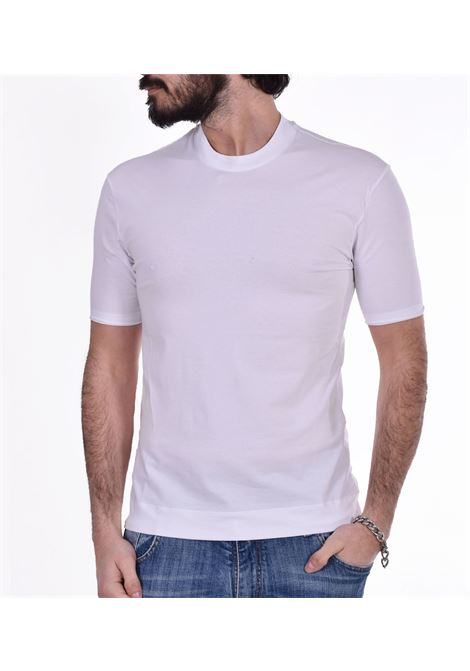 Hosio white wolf t-shirt HOSIO | T-shirts | 21207J6108