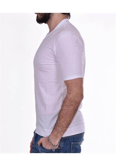 Hosio white wolf t-shirt HOSIO | 21207J6108