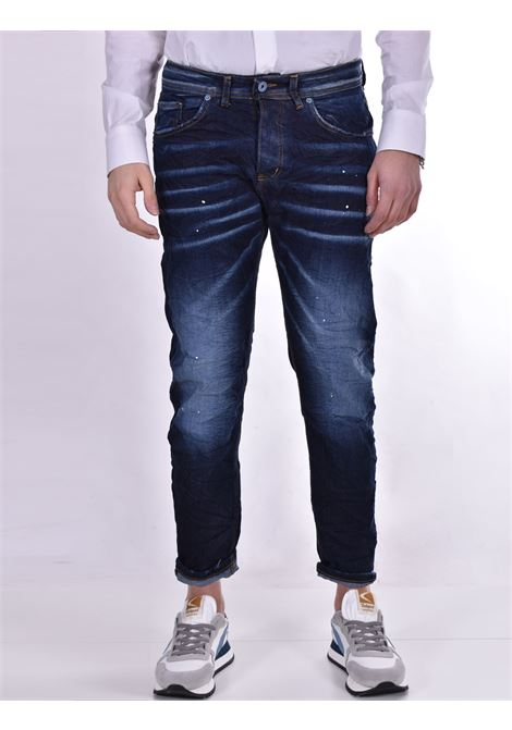 John Ross short faded jeans JOHN ROSS | Jeans | 153001
