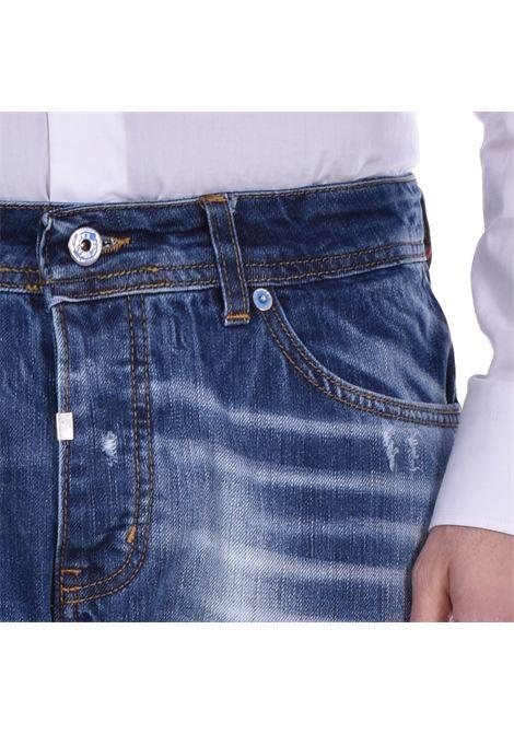 Jeans casual John ross JOHN ROSS | 1805010