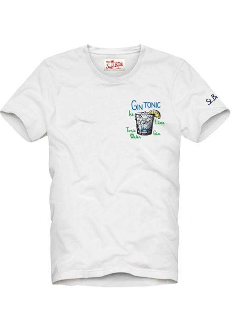 T-shirt MC2 gin tonic MC2 SAINT BARTH | T-shirt | EMGT0N01