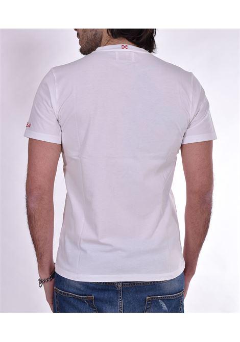 MC2 Peanuts snoopy t shirt MC2 SAINT BARTH | T-shirts | ESSN1N1