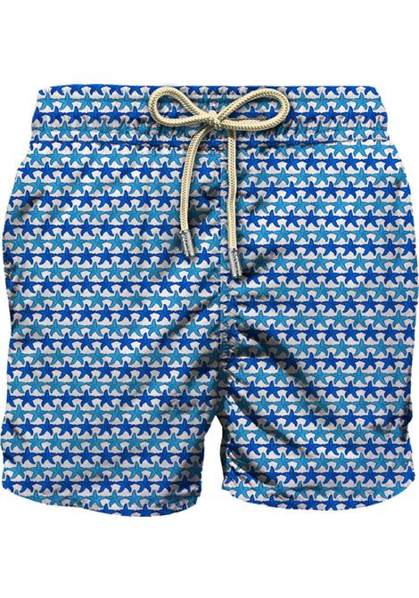 swimwear MC2 starfish white MC2 SAINT BARTH | Swimsuits | FRST01