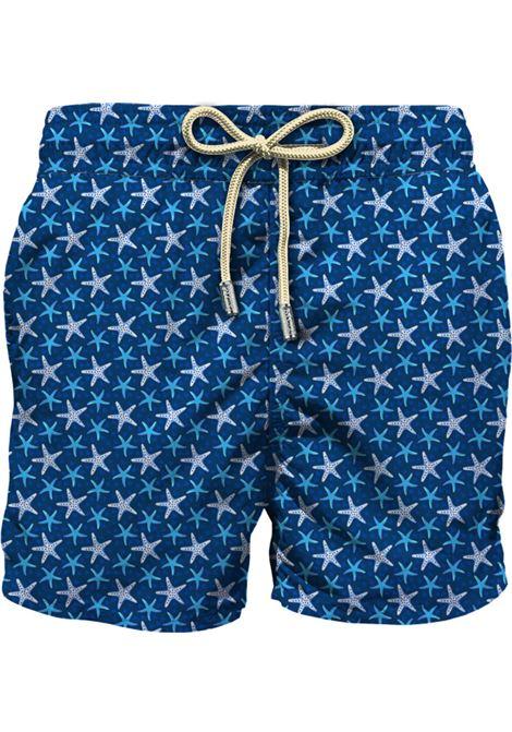 Costume bagno MC2 stelle marine blu MC2 SAINT BARTH | Costumi | HITO61