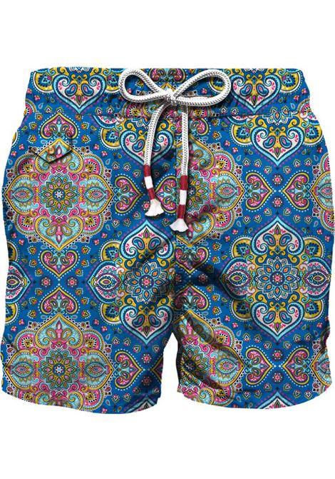 Costume MC2 mahal azzurro MC2 SAINT BARTH | Costumi | MAHA17